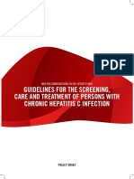 WHO Update 2016guideline