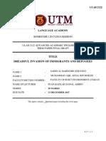 Fabd1 Sadid_ Aqil (Final Term Paper)