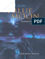 Once Upon a Blue Moon