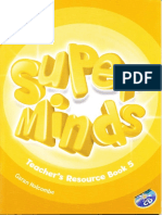 194_5- Super Minds 5 Teacher's Resource Book_2013 -82p