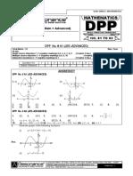 Resonance Chemistry DPP
