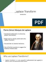 4. The Laplace Transform.pptx
