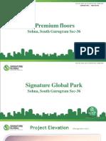 SG Sales Launch Planning - Premium Floors - Sec 36 (1) (2)