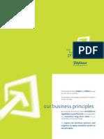 Business Principles