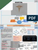 Literature study on  Hospital design