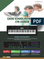 CTK-3400