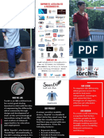 TorchIt Brochure