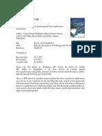 In Vitro Activity of Colistin Against Stenotrophomonas Maltophilia