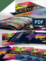 2 Beautiful Brochure Design