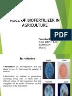 roleofbiofertilizerinagriculture-170317124825