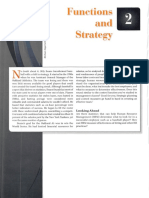 Fundamentals of HRM 12ed Chapter 2 Functions and Strategy