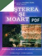 Ovidiu Harbădă, Tudora Staicu - Naşterea şi moartea (A5).docx