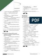 Cumulative Tests