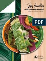«Les feuilles comestibles du Pacifique»