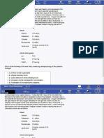 187 Ped Aortic Coarctation