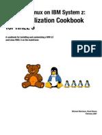 Virt Cookbook RH5