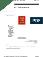 Jerzy Jarek. Dzieje grosza i złotego Część 4. Grube i drobne.pdf