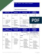 EC Formula