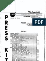 As 201 Press Kit