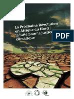 La Prochaine Révolution en Afrique Du Nord La Lutte Pour La Justice Climatique