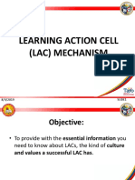 Mechanism LAC