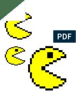 Pacman g11