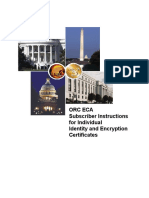 ECA Detailed Subscriber Instructions Rev 6-1