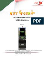 Cat for cash