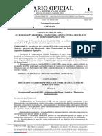 BC - Acuerdo Sobre Derivados