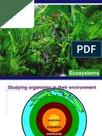 Ecosystem Dynamics Teach
