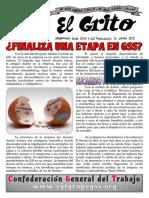 Grito Mayo Definitivo 2019 Mv