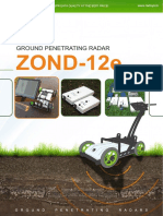 Zond-12e Catalogue