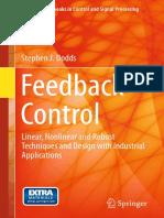 Feedback Control, 1a. Ed. - Stephen J. Dodds.pdf