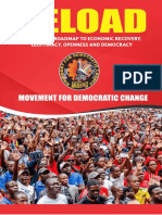 The Mdc Alliance Reload Document
