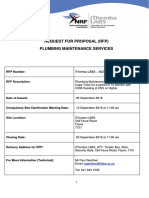 RFP - Plumbing Maintenance Services.pdf