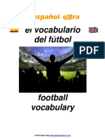 Football Dictionary