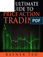 The Ultimate Guide to Price Action Trading - Rayner Teo