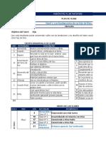 Plan de Clase 2017 - Nivel 1
