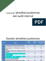 Standar Akreditasi Puskesmas Dan Audit Internal (2)