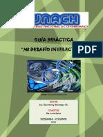 La Mejor Guía de Adn Unach Ipg Ceb 2016 Anx 0006.1