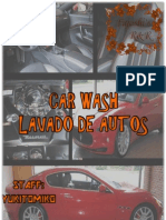 Shawn Lane - Lavado de Autos