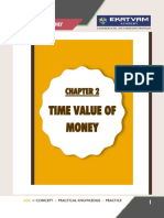 2 Time Value of Money_Revised - Format 1