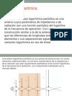 Antena Logaritmica2019