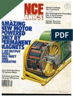 Motore a magneti