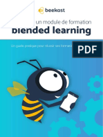 Concevoir Un Module de Formation Blended Learning by Beekast (1)