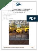 Escavadeira Pa Carregadeira