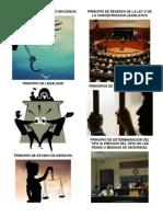 Principio de l Derecho PENAL