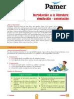 LT_1°año_S2_introducción a la literatura_denotación_connotación