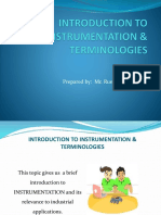INTRODUCTION TO INSTRUMENTATION & TERMINOLOGIES.pptx