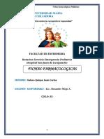 Fichas Nito Pediatria